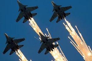 Israel mở chiến dịch chống Iran khắp Trung Đông, vũ khí Nga lại 'làm mưa, làm gió'