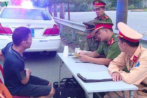 Lạng Sơn tăng cường xử lý vi phạm trong vận tải hành khách