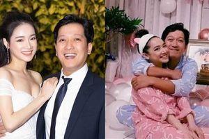 Gần 1 năm sau khi cưới Nhã Phương, cuộc sống của Trường Giang thay đổi bất ngờ