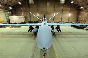 Anh triển khai UAV đến vùng Vịnh giữa lúc căng thẳng leo thang với Iran