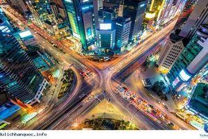 Những điểm du lịch mới ở Seoul
