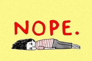 Làm thế nào khi tới ngày đi làm bỗng dưng 'tụt mood', chán chường?