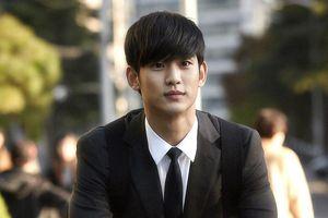 Tài tử Kim Soo Hyun luôn thu hút fan nữ khi diện suit