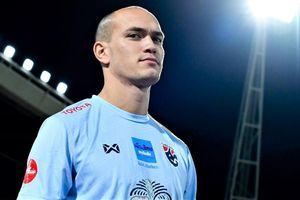 Manuel Bihr - hậu vệ gốc Đức của tuyển Thái Lan hay cỡ nào?