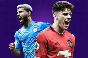 Tân binh MU lần đầu vào đội hình hay nhất Premier League