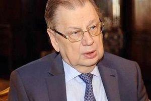 Đại sứ Nga đột ngột qua đời tại Cairo