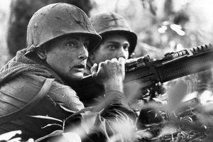 Vì sao lính Mỹ ở Việt Nam bị 'hội chứng chiến tranh' nhiều hơn cả?