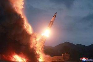 Loạt vũ khí mang sứ mệnh khai thông 'con đường mới' của Triều Tiên