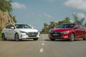 Bảng giá xe ô tô Hyundai mới nhất tháng 9/2019: SantaFe 2019 giá cao nhất 1,245 tỷ đồng