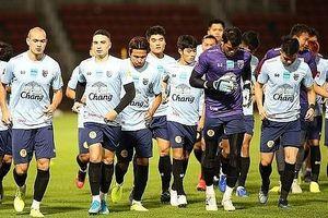 Báo Thái Lan tiết lộ đội hình thi đấu của đội chủ nhà với tuyển Việt Nam