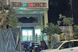 Lại phát hiện ma túy trong quán karaoke ở Đồng Hới, Quảng Bình