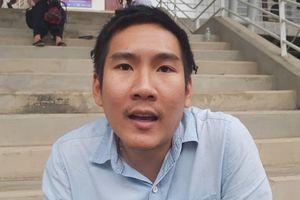 Phóng viên Thairath: 'HLV Park Hang-seo giỏi nhất châu Á'