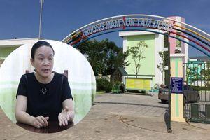 Vụ trẻ mầm non bị gãy xương đùi ở trường: Giáo viên 'tố' hiệu trưởng thông tin gian dối