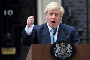 Thủ tướng Anh quyết tâm thực hiện Brexit