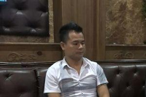 Quảng Bình: Quản lý quán karaoke tàng trữ ma túy và bán cho khách hát
