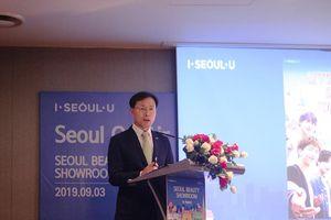 Trải nghiệm tour du lịch 3 ngày 2 đêm tại Hàn Quốc mang tên 'Seoul Beauty Ful Road'