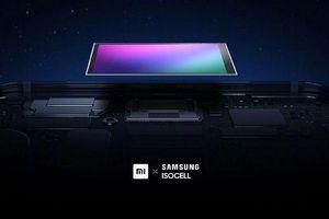 Bốn điện thoại Xiaomi sẽ sở hữu camera 108 MP của Samsung