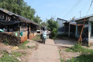 Bạc Liêu: Tận thu quỹ an sinh ở xã bãi ngang