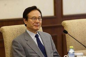 Chính phủ Nhật Bản chuẩn bị thay thế cố vấn an ninh quốc gia