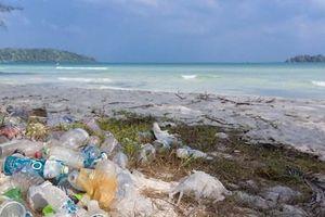 Chung tay giải cứu môi trường biển bị ô nhiễm