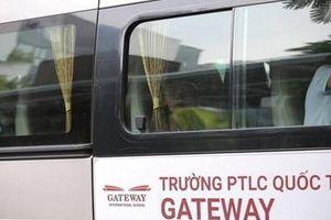 Vụ trường Gateway: Khởi tố lái xe về tội Vô ý làm chết người