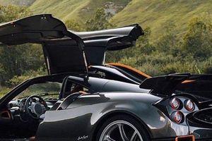 Chỉ sản xuất 5 siêu xe Huayra Imola, Pagani bảo thủ tới mức cực đoan