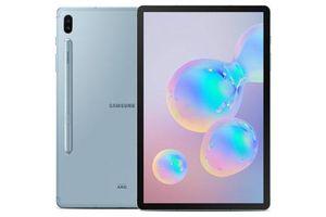 Bảng giá máy tính bảng Android tháng 9/2019: Giảm giá, thêm sản phẩm mới