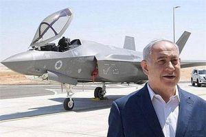 Iran không có cơ hội chống đỡ nếu bị tiêm kích tàng hình F-35I Adir Israel tấn công?