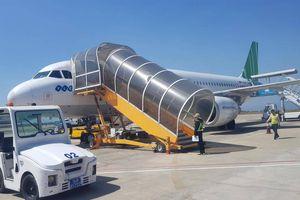Cấp lại giấy phép kinh doanh vận chuyển hàng không của Bamboo Airways