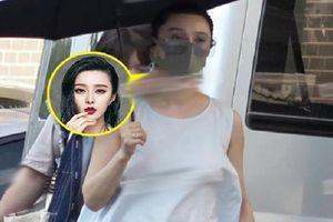 Vóc dáng 'khó tin' của Phạm Băng Băng hậu tin đồn bí mật sinh con