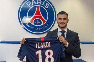 Paris Saint Germain chiêu mộ cùng lúc Icardi và Navas trong ngày cuối chuyển nhượng