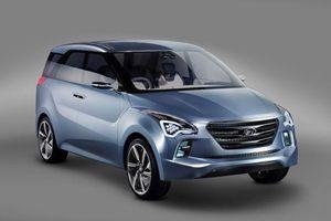 Muốn đấu với Mitsubishi Xpander, Hyundai đang ấp ủ dự định làm MPV cỡ nhỏ?