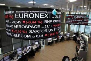 Các thị trường chứng khoán diễn biến trái chiều trong phiên 2/9