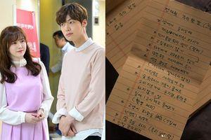 Khiến Ahn Jae Hyun 'sống dở chết dở', Goo Hye Sun tiết lộ điều luật hôn nhân: 'Không dùng bạo lực'