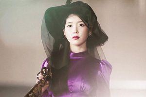 Irene quyến rũ mê hoặc với phong cách 'Hotel Del Luna' trong sự kiện ký tặng fan
