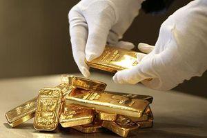 Giá vàng hôm nay 3/9: Tăng nhanh, hướng tới ngưỡng 43 triệu đồng