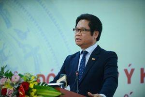 Bệ phóng phát triển bứt phá của doanh nghiệp và 'câu chuyện hóa rồng' của Việt Nam!