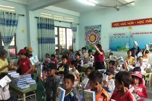 Phú Thiện – Gia Lai: Tặng trên 130 suất quà cho người nghèo
