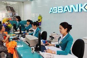 ABBank báo lãi 6 tháng sau soát xét bốc hơi 90 tỷ đồng, thu nhập nhân viên cũng giảm theo