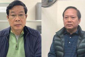 Vụ AVG: Cựu Bộ trưởng Nguyễn Bắc Son khai nhận hối lộ 3 triệu USD tại nhà riêng