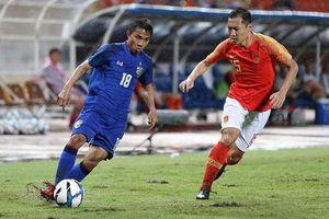 'Messi Thái' tuyên bố bất ngờ trước trận gặp Việt Nam tại vòng loại World Cup 2022