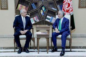 Mỹ và Afghanistan thảo luận thỏa thuận sơ bộ về việc rút quân
