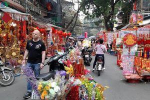 Hà Nội: Cấm đường, phân luồng phục vụ Lễ hội Trung thu phố cổ 2019
