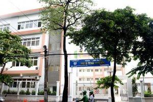 Hà Nội dành 5.200 tỷ đồng cải tạo các trường trước thềm năm học mới