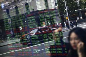 Australia giữ nguyên lãi suất, chứng khoán châu Á diễn biến trái chiều