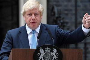 Thủ tướng Anh không đề nghị EU hoãn Brexit trong bất cứ hoàn cảnh nào