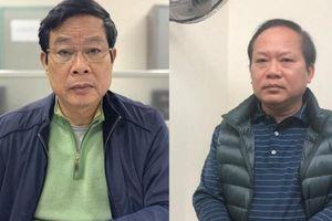 Vụ AVG: Cựu Bộ trưởng Bộ TTTT Nguyễn Bắc Son nhận hối lộ 3 triệu USD