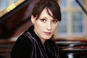 Đêm nhạc cổ điển đặc sắc của nghệ sĩ piano người Pháp gốc Việt Kim Barbier