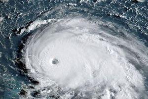 Choáng với con số chuyến bay bị hủy chỉ riêng tại bang Florida vì siêu bão Dorian