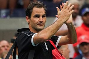 Cú sốc ở US Open 2019: Federer thua tiếc nuối 'truyền nhân' ở tứ kết